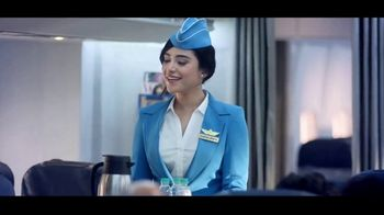 Wagh Bakri Tea Group Instant Tea TV Spot, 'Airplane'