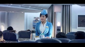 Wagh Bakri Tea Group Instant Tea TV Spot, 'Airplane' - Thumbnail 3