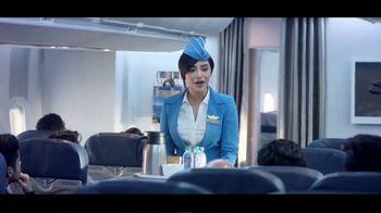 Wagh Bakri Tea Group Instant Tea TV Spot, 'Airplane' - Thumbnail 4