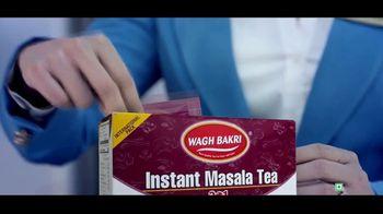 Wagh Bakri Tea Group Instant Tea TV Spot, 'Airplane' - Thumbnail 5