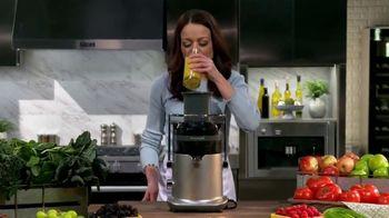 PowerXL Juicer TV Spot, 'Natural Solution'