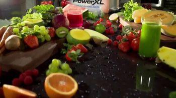 PowerXL Juicer TV Spot, 'Natural Solution' - Thumbnail 1