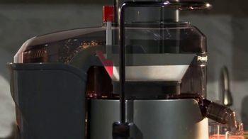 PowerXL Juicer TV Spot, 'Natural Solution' - Thumbnail 4