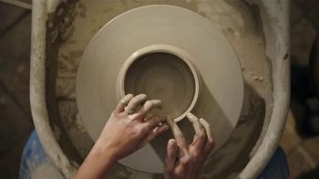 SunTrust TV Spot, 'Pottery' - Thumbnail 8