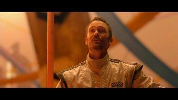 Fisher-Price Launch & Loop Raceway TV Spot, 'I Love Racing' - Thumbnail 3