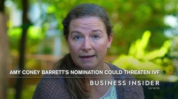 Demand Justice TV Spot, 'Amy Coney Barrett is Too Extreme'