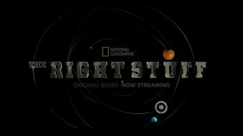 Disney+ TV Spot, 'The Right Stuff' - Thumbnail 10