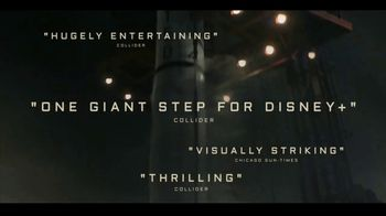 Disney+ TV Spot, 'The Right Stuff' - Thumbnail 8