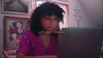 LinkedIn TV Spot, 'Let's Step Forward' Song by Hans Zimmer