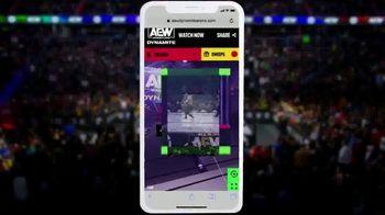 All Elite Wrestling TV Spot, 'Explosive Power' - Thumbnail 5