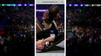 All Elite Wrestling TV Spot, 'Explosive Power' - Thumbnail 7
