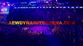 All Elite Wrestling TV Spot, 'Explosive Power' - Thumbnail 8