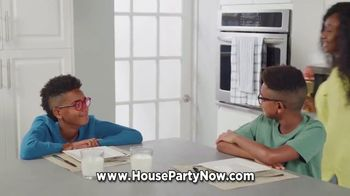 House Party Karaoke TV Spot, 'When You Want to Party: $29.99' - Thumbnail 3