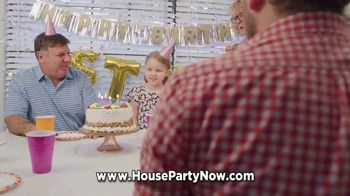 House Party Karaoke TV Spot, 'When You Want to Party: $29.99' - Thumbnail 4