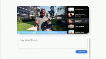 Kajabi TV Spot, 'Online Courses' - Thumbnail 4