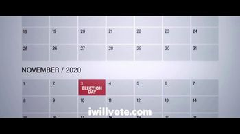 The Democratic National Committee TV Spot, 'Already Here' Featuring Barack Obama - Thumbnail 1