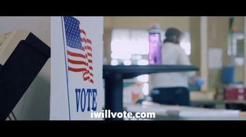 The Democratic National Committee TV Spot, 'Already Here' Featuring Barack Obama - Thumbnail 2