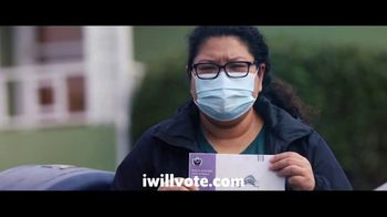 The Democratic National Committee TV Spot, 'Already Here' Featuring Barack Obama - Thumbnail 3