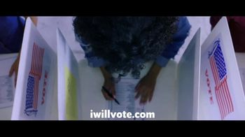 The Democratic National Committee TV Spot, 'Already Here' Featuring Barack Obama - Thumbnail 5