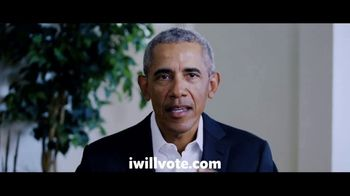The Democratic National Committee TV Spot, 'Already Here' Featuring Barack Obama - Thumbnail 6