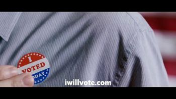 The Democratic National Committee TV Spot, 'Already Here' Featuring Barack Obama - Thumbnail 7
