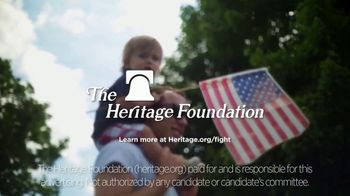 The Heritage Foundation TV Spot, 'Field Trip: Spreading' - Thumbnail 8