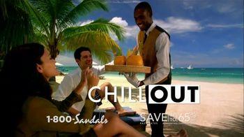 Sandals Negril TV Spot, 'Now Open'