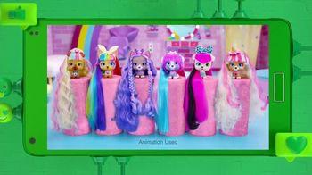 VIP Pets TV Spot, 'The Buzz: Fashionable Best Friends' - Thumbnail 5