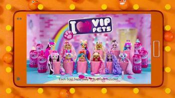VIP Pets TV Spot, 'The Buzz: Fashionable Best Friends' - Thumbnail 8