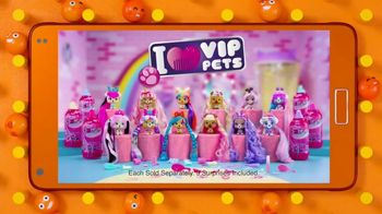 VIP Pets TV Spot, 'The Buzz: Fashionable Best Friends' - Thumbnail 9