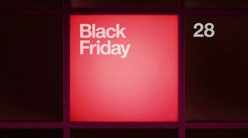 Target TV Spot, 'Black Friday Deals All November' Song by Mary J. Bllige
