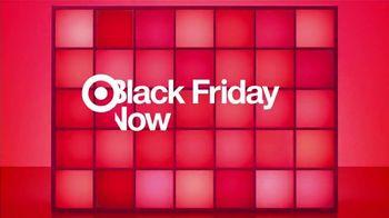Target TV Spot, 'Black Friday Deals All November' Song by Mary J. Blige - Thumbnail 3