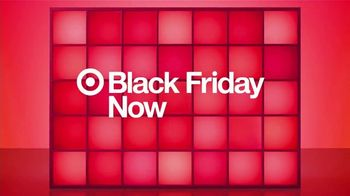 Target TV Spot, 'Black Friday Deals All November' Song by Mary J. Blige