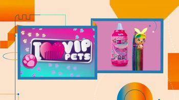 VIP Pets TV Spot, 'Secret Beauty Mark'