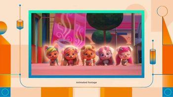 VIP Pets TV Spot, 'Secret Beauty Mark' - Thumbnail 4