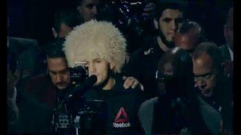 ESPN+ TV Spot, 'UFC 254: Khabib vs. Gaethje' Song by Nas - Thumbnail 2