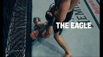 ESPN+ TV Spot, \'UFC 254: Khabib vs. Gaethje\' Song by Nas