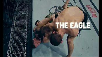 ESPN+ TV Spot, 'UFC 254: Khabib vs. Gaethje' Song by Nas - Thumbnail 4