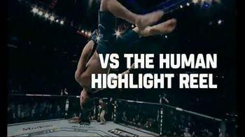 ESPN+ TV Spot, 'UFC 254: Khabib vs. Gaethje' Song by Nas - Thumbnail 5