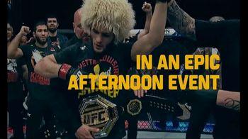 ESPN+ TV Spot, 'UFC 254: Khabib vs. Gaethje' Song by Nas - Thumbnail 7