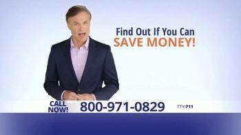 SayMedicare Helpline TV Spot, 'Less Stress: All-in-One Medicare Advantage'