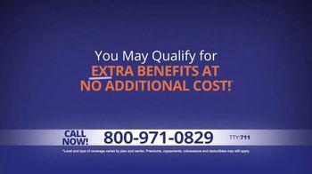 SayMedicare Helpline TV Spot, 'Less Stress: All-in-One Medicare Advantage' - Thumbnail 6