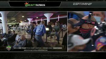 DraftKings Big Play Payday TV Spot, 'Ending NFL Week Seven' - Thumbnail 2