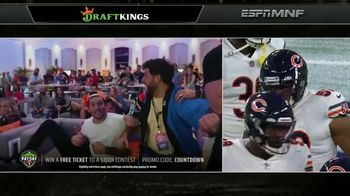 DraftKings Big Play Payday TV Spot, 'Ending NFL Week Seven' - Thumbnail 5