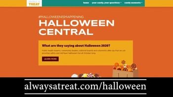 National Confectioners Association TV Spot, 'Halloween Is Happening' - Thumbnail 10