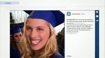 Carrington College TV Spot, 'Be Carrington Proud' - Thumbnail 5