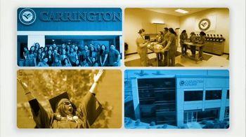Carrington College TV Spot, 'Be Carrington Proud'