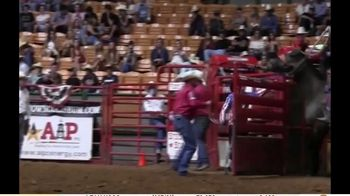 Stockyards Championship Rodeo TV Spot, '2020 Texas Cowboy Hall of Fame Ranch Rodeo' - Thumbnail 1