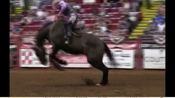Stockyards Championship Rodeo TV Spot, '2020 Texas Cowboy Hall of Fame Ranch Rodeo' - Thumbnail 2