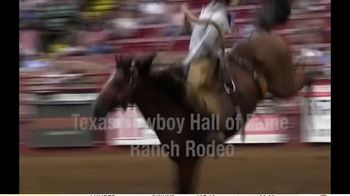 Stockyards Championship Rodeo TV Spot, '2020 Texas Cowboy Hall of Fame Ranch Rodeo' - Thumbnail 5